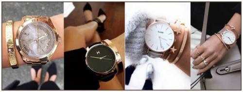 На какой руке носят часы мужчины. Часы на правой: что это значит?