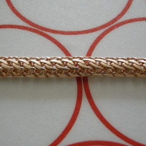 Плетение золотых цепочек. Разновидности плетения цепочек из золота: «Питон», «Кардинал», «Итальянка» и другие (с фото)