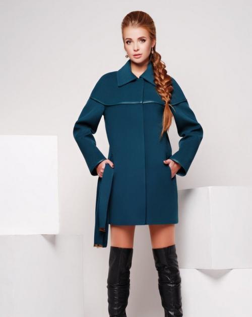 Модели пальто. Оптимальные варианты новинок пальто