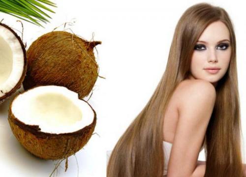 Кокосовое масло для роста волос. Кокосовое масло для волос: как правильно наносить, полезные свойства, рецепты, отзывы
