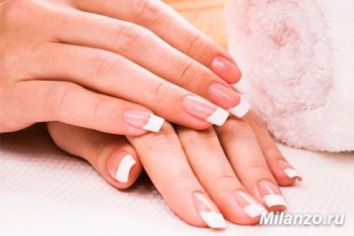 Как отрастить ногти здоровые. Как быстро отрастить красивые и здоровые ногти