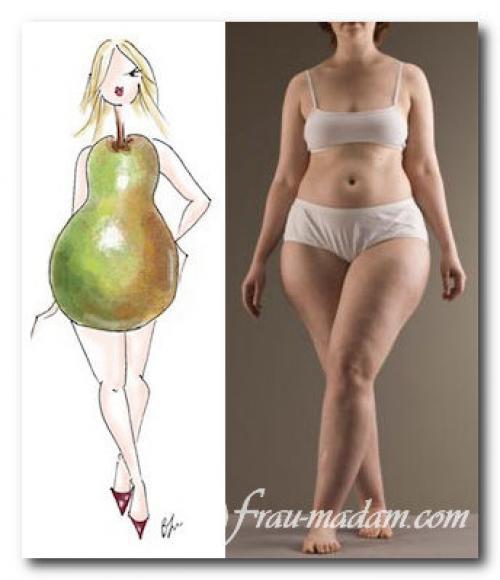 Фигура Формы Груши Как Похудеть. Диета для фигуры Груша: как похудеть девушке