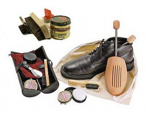 Чем обработать новые кожаные ботинки. Как ухаживать за новой кожаной обувью