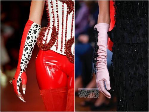 Что из аксессуаров сейчас в моде. Модные аксессуары 2020