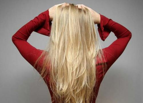 Как правильно покраситься в блондинку в домашних условиях. Как перекраситься в блондинку в домашних условиях