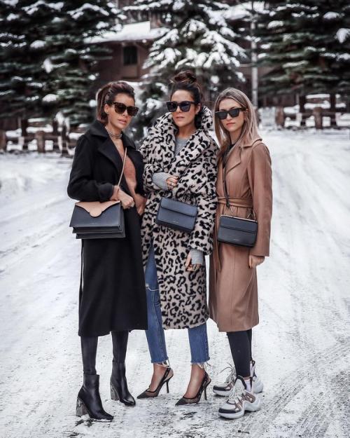 Тенденции моды осень 2019 зима 2019. Актуальные тенденции моды осень-зима 2019-2020. Что ожидать от фэшн индустрии в холодное время года