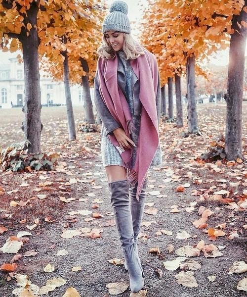 Что модно в этом сезоне осенью. Модный осенний гардероб 2019-2020: особенности одежды на осень