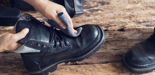 Обувь уход за кожей яка. Уход за кожаной обувью в домашних условиях