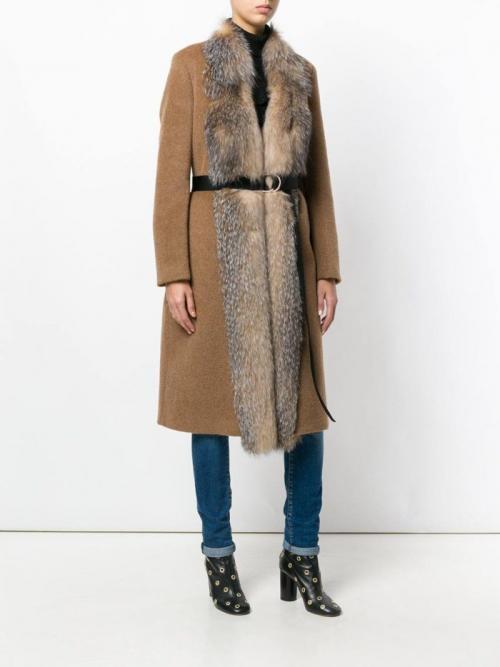 Куртки пальто осень-зима 2019 2019. Какие пальто осень-зима 2019-2020 года модные?