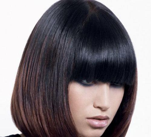 Каре из длинных волос без стрижки. 10 причин сделать стрижку каре и не пожалеть
