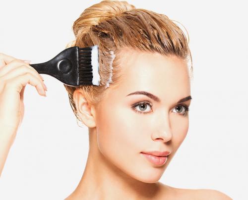 Как покраситься правильно в блондинку. Красимся в блондинку дома