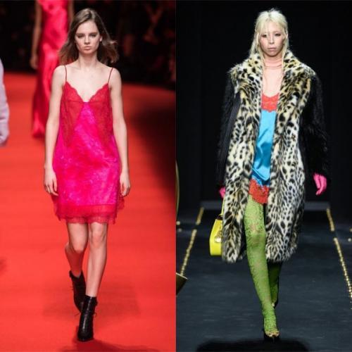 Показ моды весна-лето 2019. Основные тренды одежды