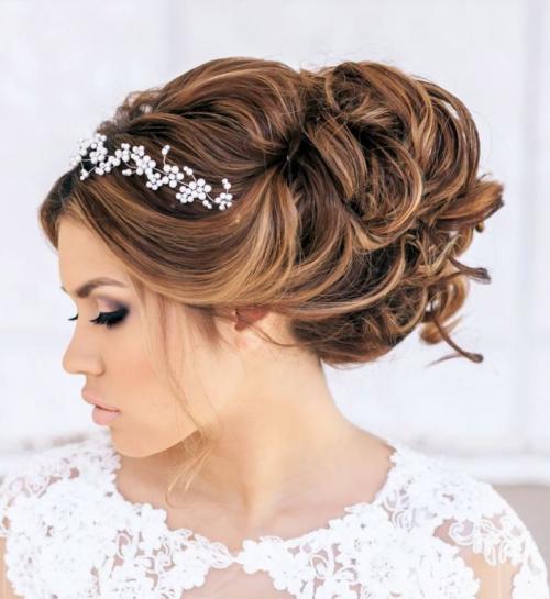 Прически греческие для коротких волос. Для какой длины волос подходит греческая прическа?