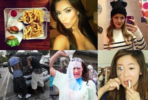 Что сейчас в тренде у молодежи. 10 самых странных молодежных трендов