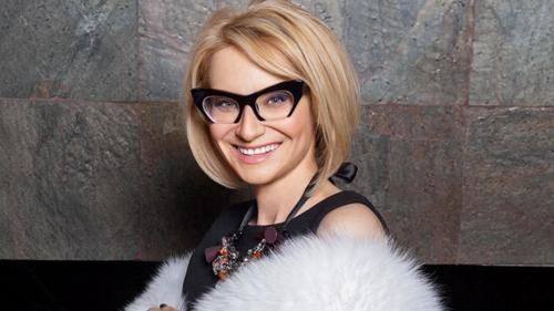 Базовый гардероб на зиму от Эвелины Хромченко. 10 стильных советов от Эвелины Хромченко
