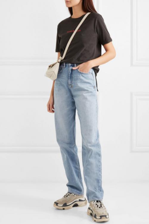 Кому подойдут джинсы-бойфренды. ТОП-9 стильных моделей