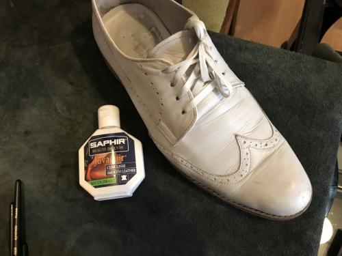 Уход за светлой обувью. Как правильно ухаживать за светлой обувью