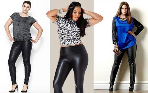 Как правильно носить легинсы. С чем и как правильно носить легинсы, стильные и модные образы