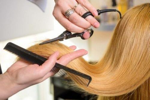 Тонкие и длинные волосы. Что делать, если у вас тонкие и жидкие волосы