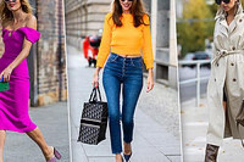 Какие картинки сейчас в моде. Покупай уже сейчас: топ самых модных вещей зимы-2020