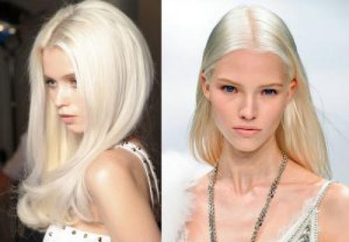 Женские короткие стрижки блонд. Модный блонд 2019