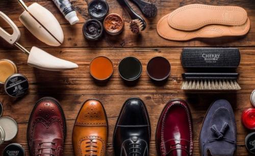 Советы по уходу за обувью. 5 советов по уходу за обувью от профессионала