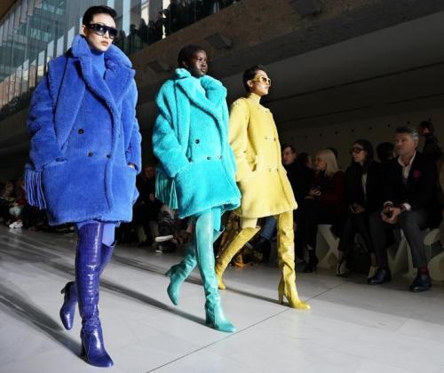Прогноз моды на 2019. Основные тренды моды осень-зима 2019-2020