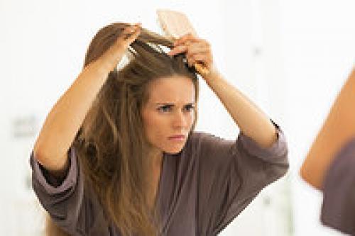 Прически для тонких и длинных волос. Добавь объема! 15 лучших причесок для тонких волос