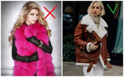 Что носить зимой 2020. Что не модно будет носить зимой 2020 года