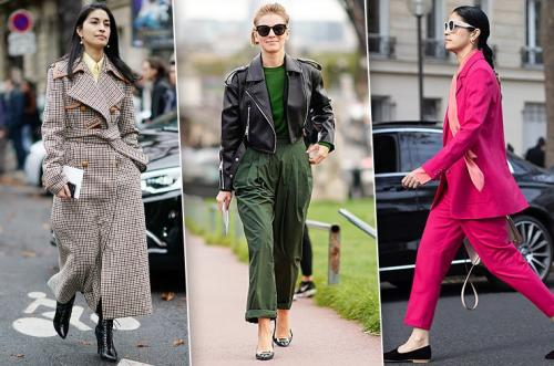 Какой в моде сейчас стиль. Мода 2019 года: одежда