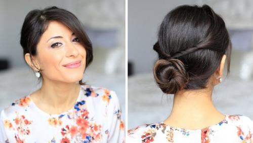 Прически на средние волосы — лучшие идеи, современные модели и варианты укладки (95 фото и видео)
