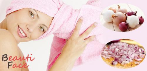 Маска для луковая. Луковая маска для волос: правила домашнего применения
