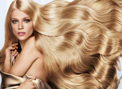 Прически с челкой блондинки. Советы профессионалов по уходу за волосами для блондинок
