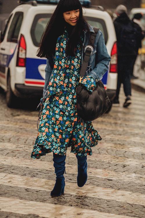 Что будет в тренде 2019. Что будет с модой в 2019 году: прогноз WGSN