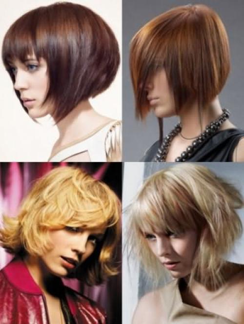 Стрижка вальс пошагово. Модели стрижек на средние волосы (39 фото): особенности, советы и рекомендации по созданию стильных образов
