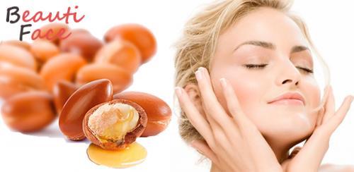 Масло арганы для лица. Аргановое масло для лица: домашнее лечение проблемной кожи