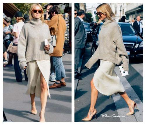 Какие цвета идут блондинкам. Брюнеткам вход запрещен: какие цвета в одежде идут всем блондинкам без исключения