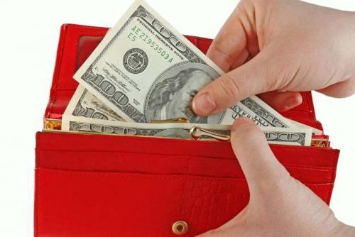 Какого цвета должен быть кошелек, чтобы в нем водились деньги. Насколько важен цвет кошелька