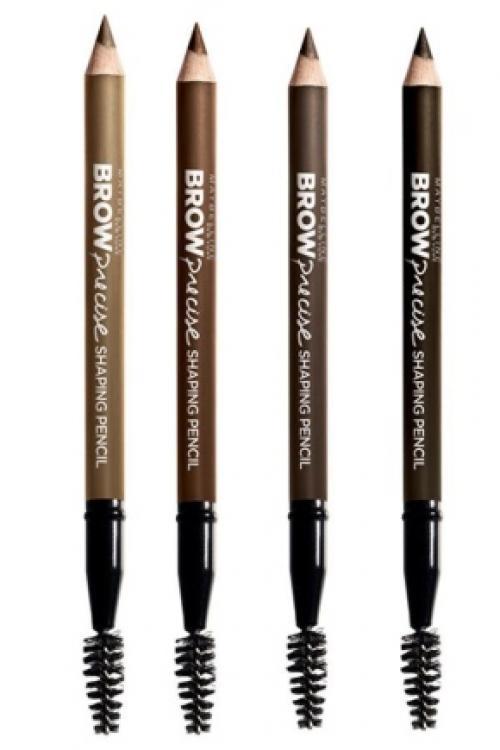 Водостойкий карандаш для бровей. Карандаш для бровей