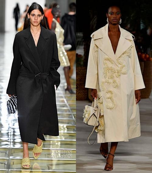 Пальто модели. Модные пальто 2020: основные тенденции