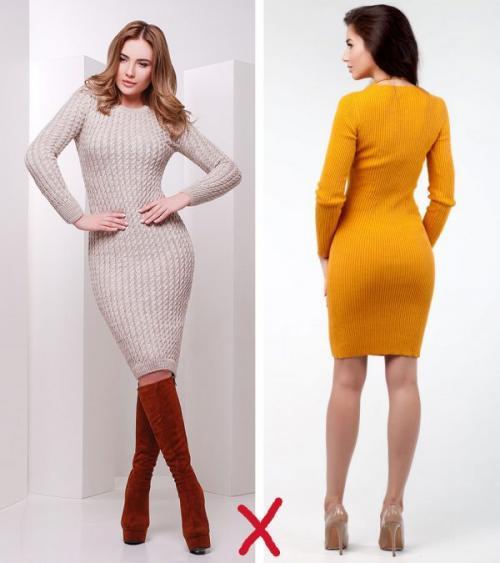 Что не модно сейчас. НЕ модные тенденции 2019