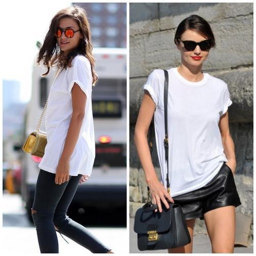 Как одеться стильно. Как одеваться стильно и красиво со вкусом, выбор модной одежды 14