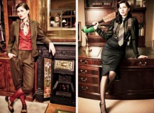 Денди стиль в одежде. Цветовые решения денди стиля в одежде