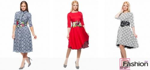 Платье на 8 марта. Платья на 8 марта: принципы правильной покупки