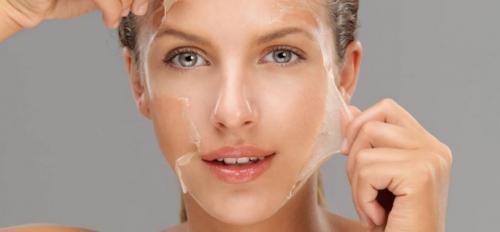 Восстанавливающий кожу крем. Как восстановить кожу лица