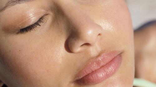 Маски от жирного блеска на лице. Домашние способы