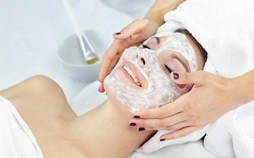 Маска для жирных. Домашние маски для жирной кожи лица