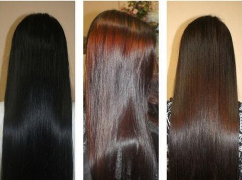 Как в домашних условиях смыть краску для волос. Как смыть черную краску с волос в салоне красоты и стоимость процедуры