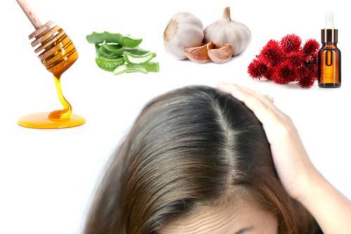 Маски против перхоти для волос. Маска против перхоти в домашних условиях — 22 рецепта с фото и процессом приготовления